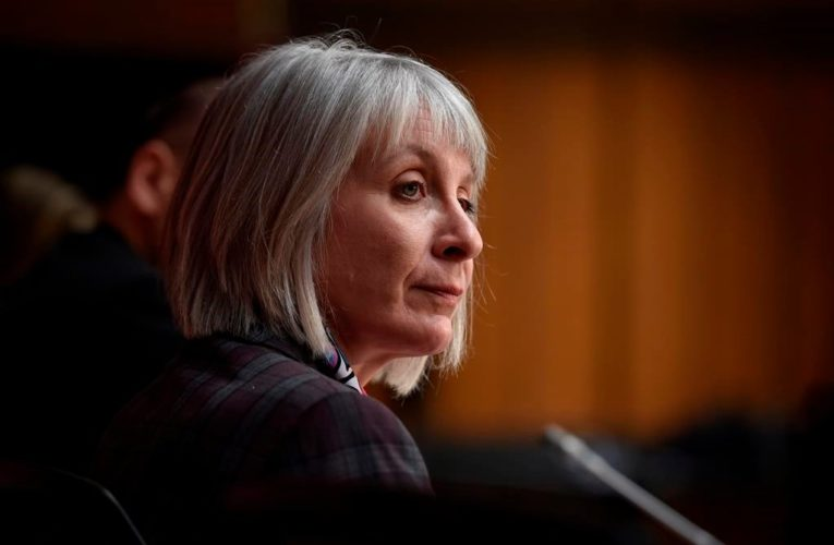 Tory MP sponsoring petition with vaccine 'misinformation' was 'unfortunate,' Hajdu says