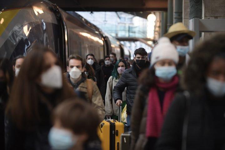 U.K. coronavirus variant spreads to more European countries