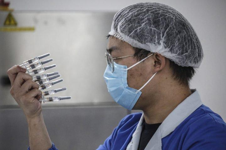 UAE says Chinese-made coronavirus vaccine 86% effective, but few details on data