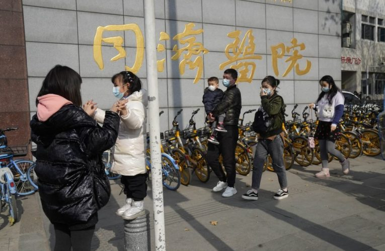 A year after Wuhan coronavirus lockdown, trauma and anger toward China remain