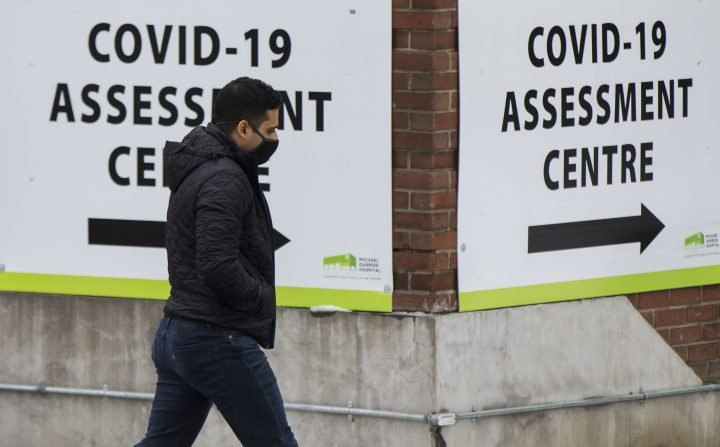 Canada sees 200 new coronavirus deaths as cases top 725K