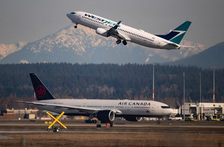 'Confusion': Airlines slam new coronavirus test rules for travellers returning to Canada