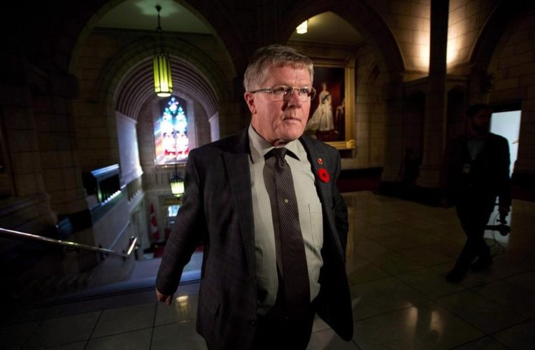 Conservative Senate leader Don Plett took brief personal trip to Mexico in December