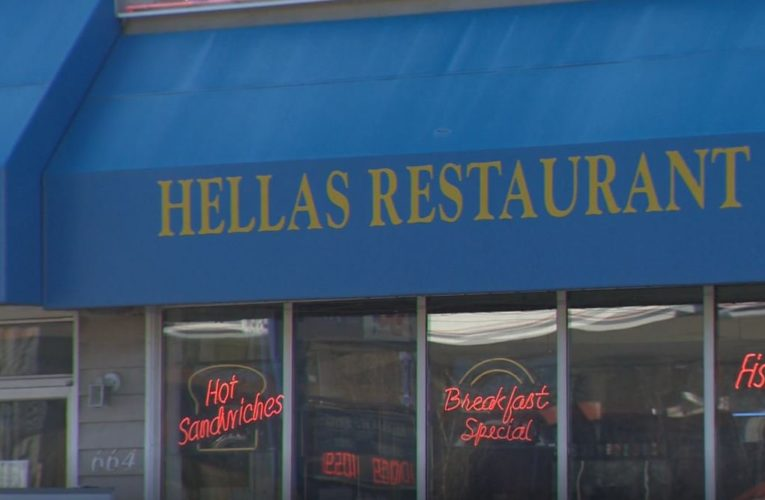 Coronavirus: N.S. restaurant owner says he was charged after anti-restriction rant