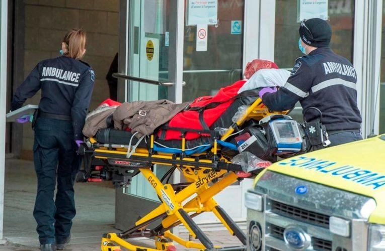 Coronavirus: Quebec considering 'nightmare scenario' as hospitals approach capacity