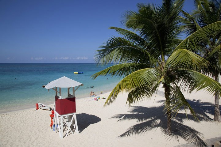 Employee's vacation to Jamaica was 'unacceptable,' public health agency president says