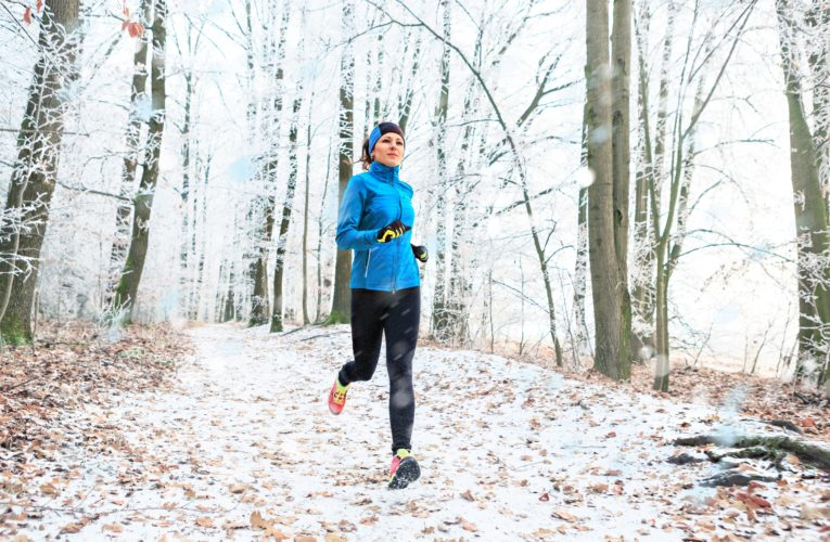 Exercise may be the cure for 'Blue Monday,' experts say