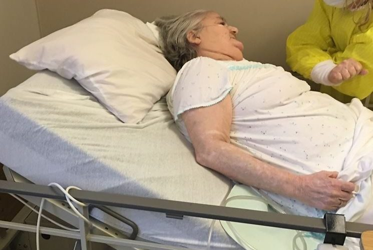 Family speaks out about alleged neglect at N.S. long-term care facility