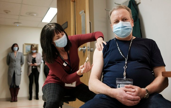 Feds publish coronavirus vaccine distribution list, painting rollout picture for coming months