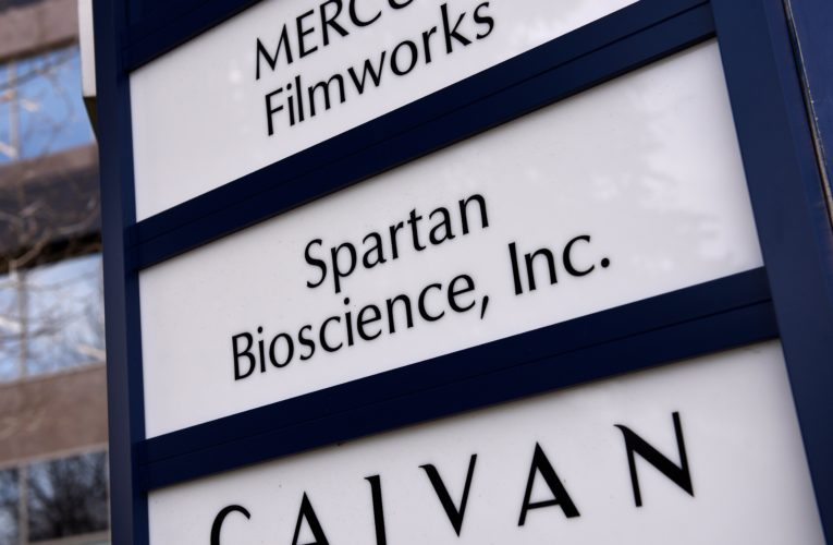 Health Canada approves 1st rapid PCR coronavirus test, Spartan Bioscience says
