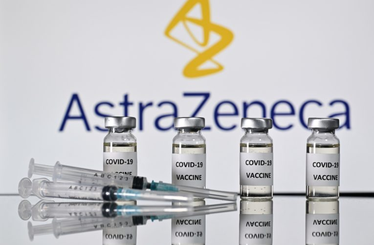 Health Canada to decide on AstraZeneca COVID-19 vaccine in 'coming days'