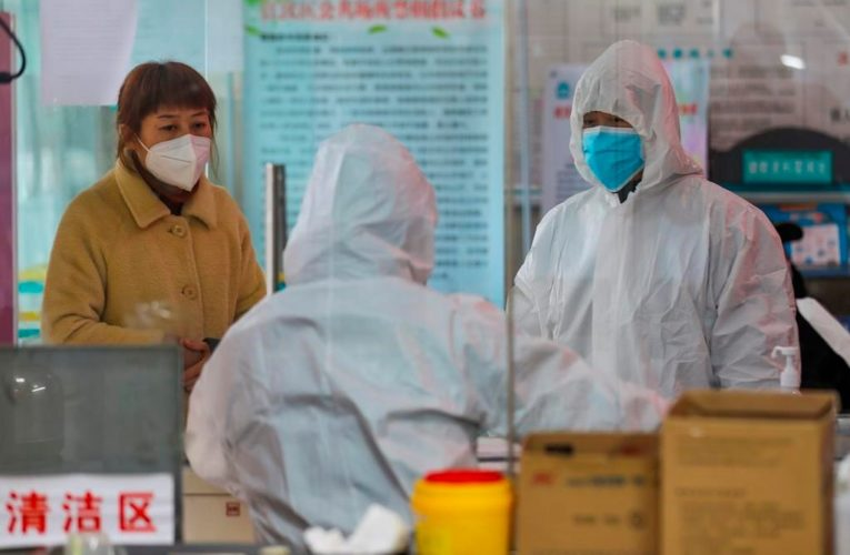 'Lost opportunity': China, WHO should have acted quicker to stop coronavirus pandemic, panel says