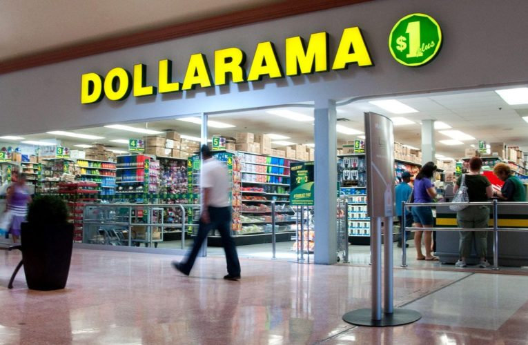 Nine Dollarama stores in Quebec face fines for COVID-19 safety violations