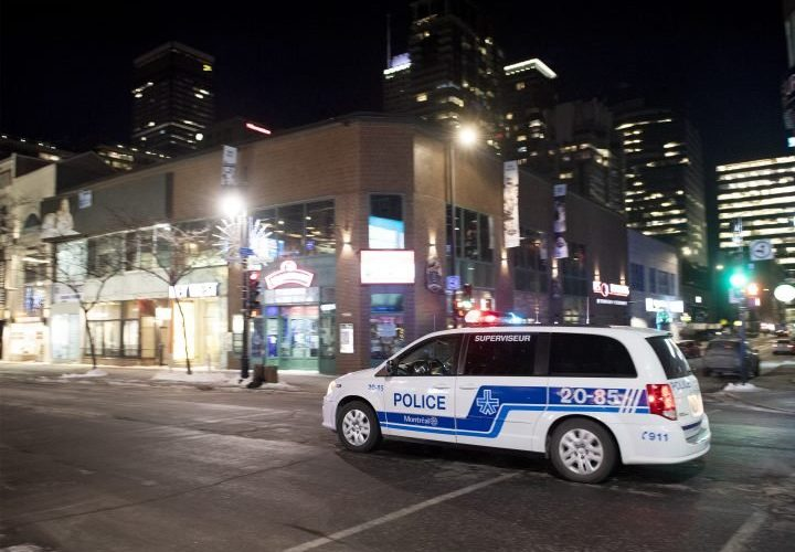 Ontario considering implementing curfew similar to Quebec's, sources say