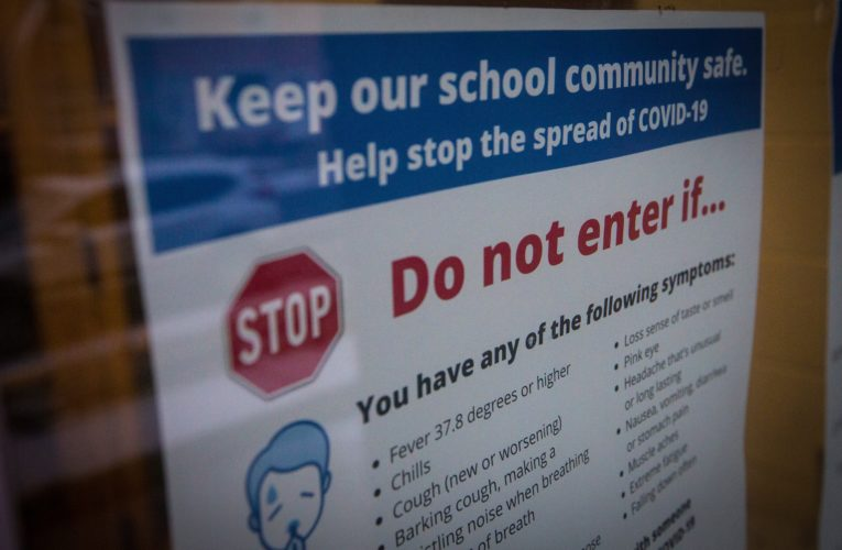 Ontario reports nearly 3,300 new coronavirus cases, 29 deaths