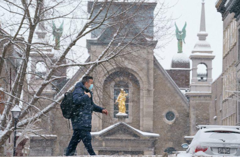 Quebec marks grim pandemic milestone as coronavirus caseload tops 250,000