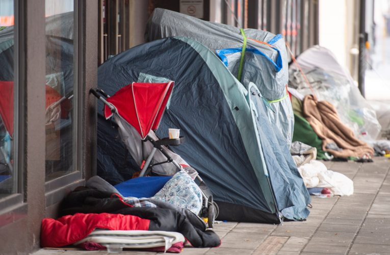 Quebec will exempt homeless from COVID-19 curfew after court finds rule endangered safety
