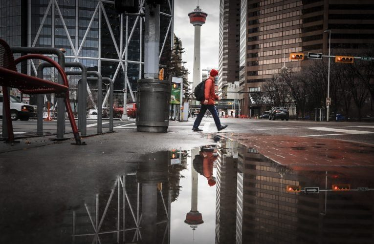 Report finds Alberta left millions of dollars in federal COVID-19 funds 'on the table'