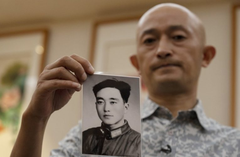 Son of coronavirus victim demands to meet WHO expert team in Wuhan, China