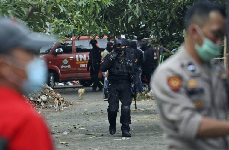 Terrorists using coronavirus pandemic to stoke extremism, UN official warns