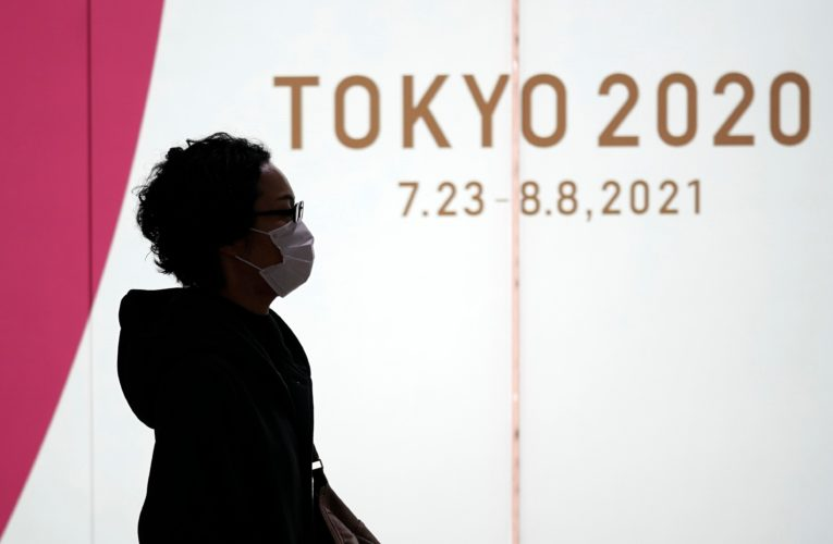 Tokyo Olympics organizers, Japanese government deny report Games will be cancelled