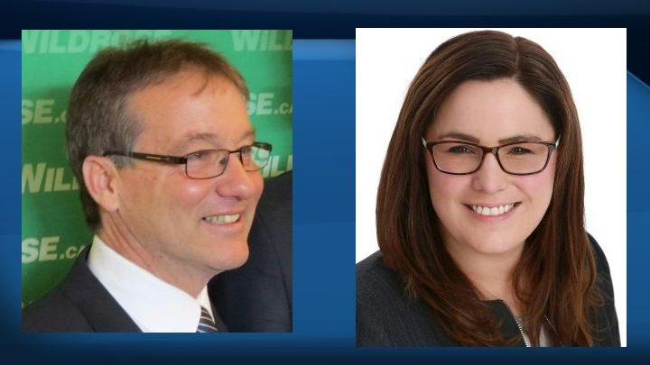 2 of Alberta premier's caucus members join coalition fighting COVID-19 restrictions