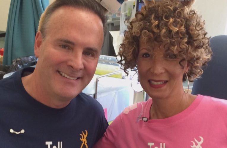 After 25-year fight with cancer, Regina advocate Dionne Warner leaves lasting legacy