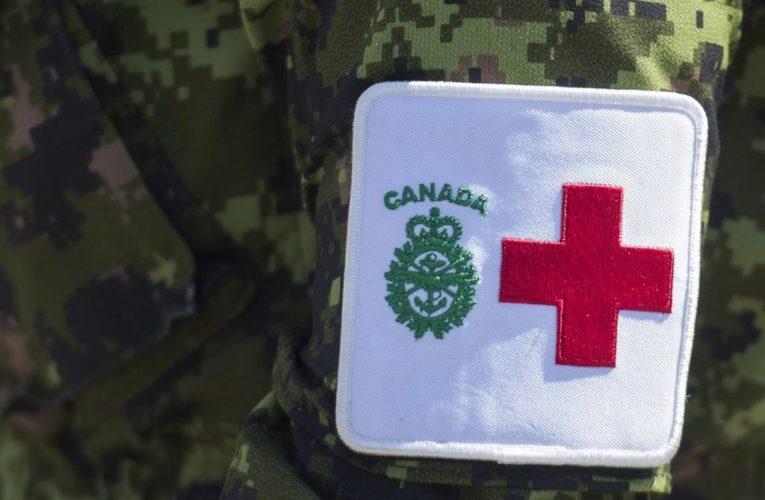 Coronavirus: 7 probable cases of U.K. variant on Manitoba First Nation
