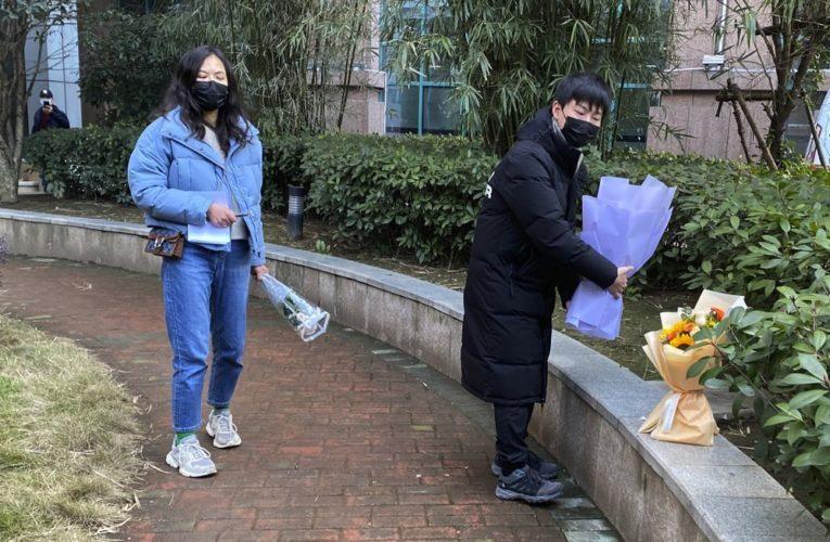 Coronavirus: Chinese whistleblower doctor honoured on anniversary of his death