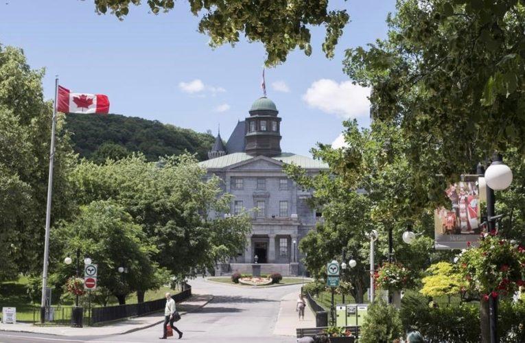 Coronavirus: McGill University plans to return to in-person classes for fall semester