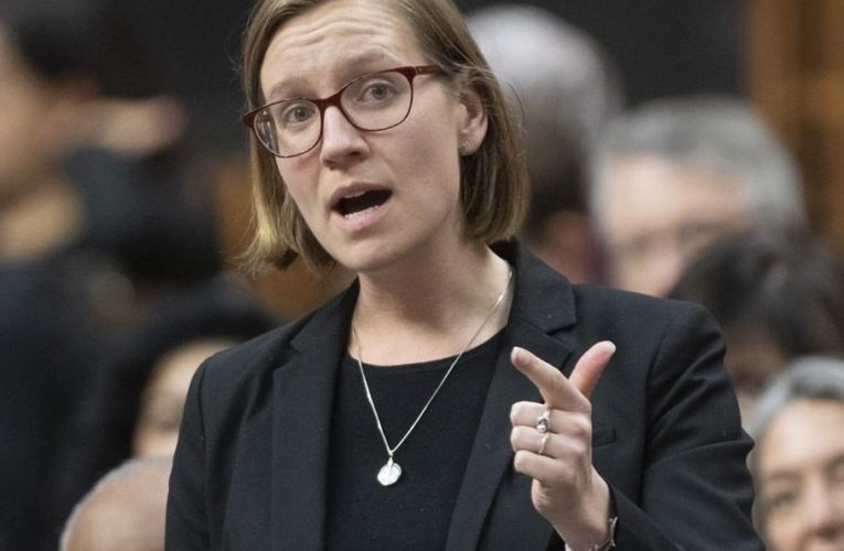 COVAX vaccine fund 'always' intended to help vaccinate Canadians, feds say