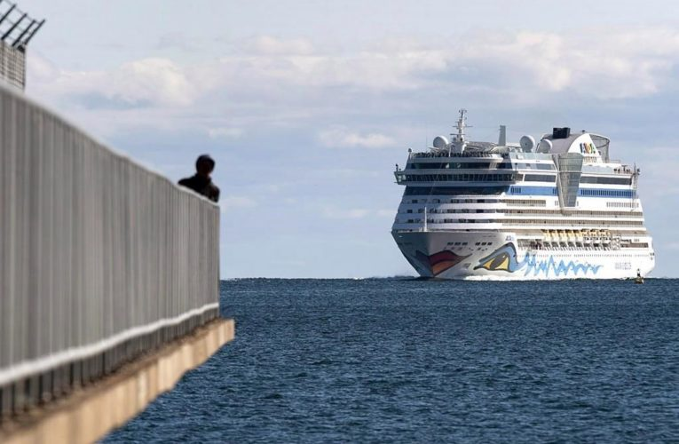 Cruise vessels banned from Canadian waters until February 2022