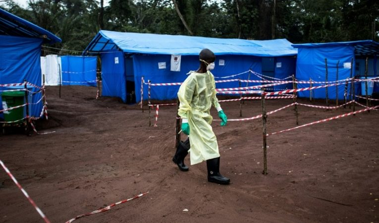 Ebola death toll hits 4 in Congo as people 'resist' measures