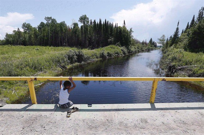 Feds didn't supply enough resources to end water advisories on First Nations: auditor