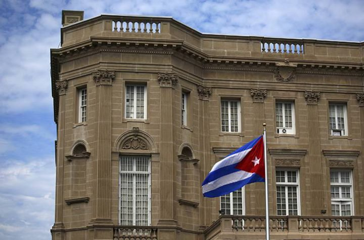 Havana syndrome caused by 'targeted action,' U.S. State Department says in report