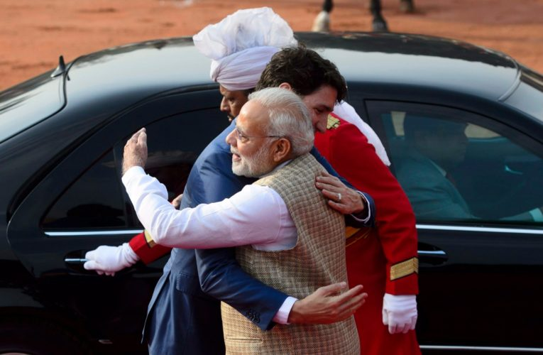 India to 'do its best' to get coronavirus vaccines to Canada, PM Modi tells Trudeau