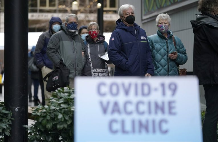 Leading B.C. doctor says 1 shot of COVID-19 vaccine is good enough — for now