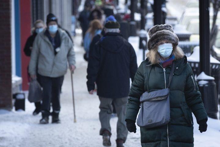 Ontario reports 1,300 coronavirus cases, 19 deaths