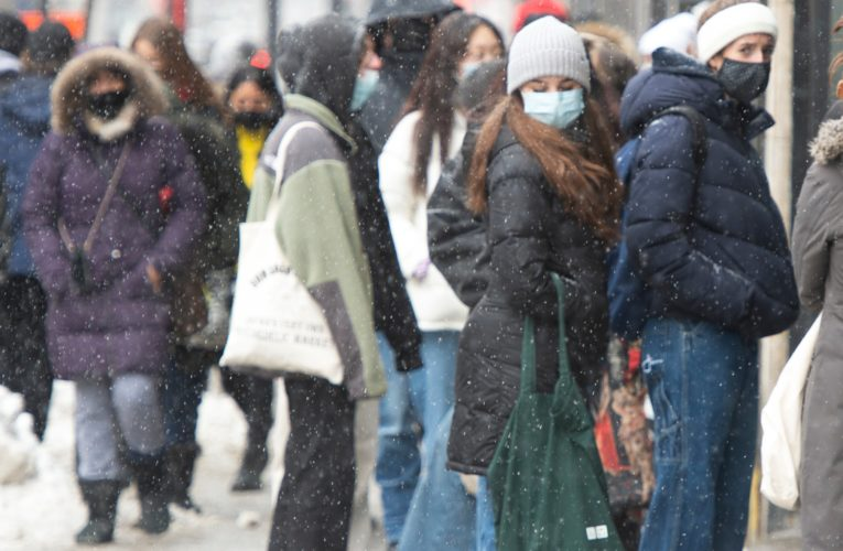 Quebec reports 669 new cases, 20 more deaths amid coronavirus crisis