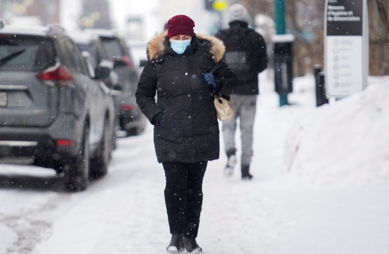 Quebec reports 800 new coronavirus cases, 14 additional deaths