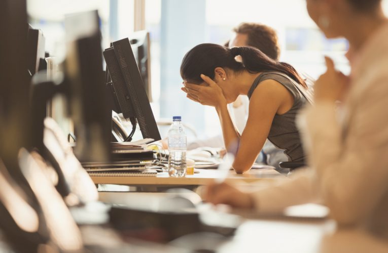 The psychological health of Quebec university students is concerning according to survey