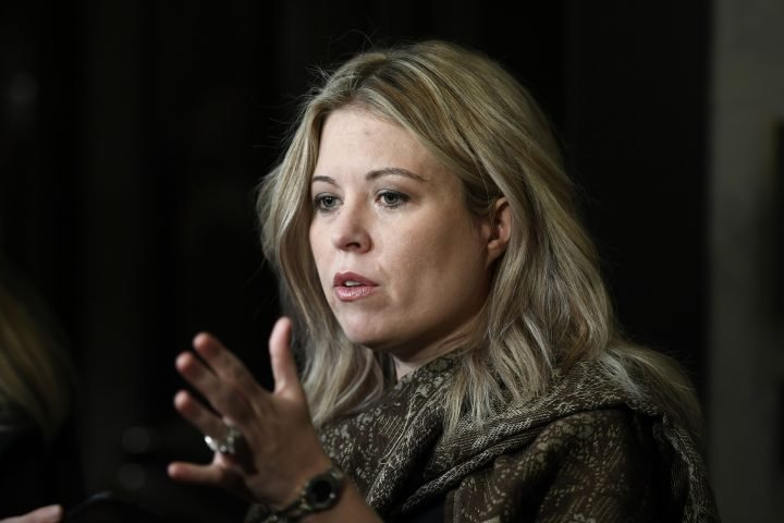 'They keep moving the goalposts,' Rempel-Garner says in criticism of COVID-19 vaccine delays