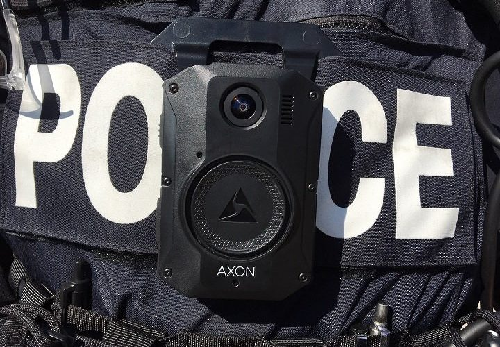 Toronto Police Service to issue thousands of body-worn cameras to officers by October
