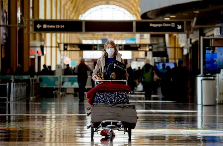 Will these new travel restrictions work? Doctor answers our COVID-19 questions