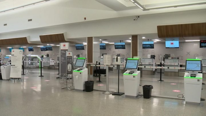30 travellers entering Canada caught with suspected fake COVID-19 test results: CBSA