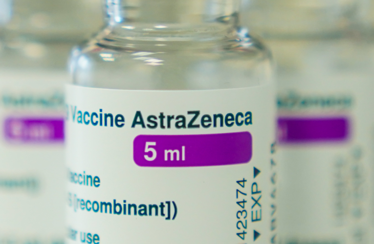 AstraZeneca vaccine can now be used on seniors in Canada, NACI says