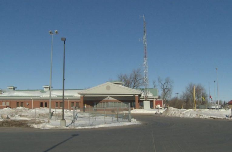 At-home COVID-19 test system endorsed by feds won't let rural Saskatchewan family register