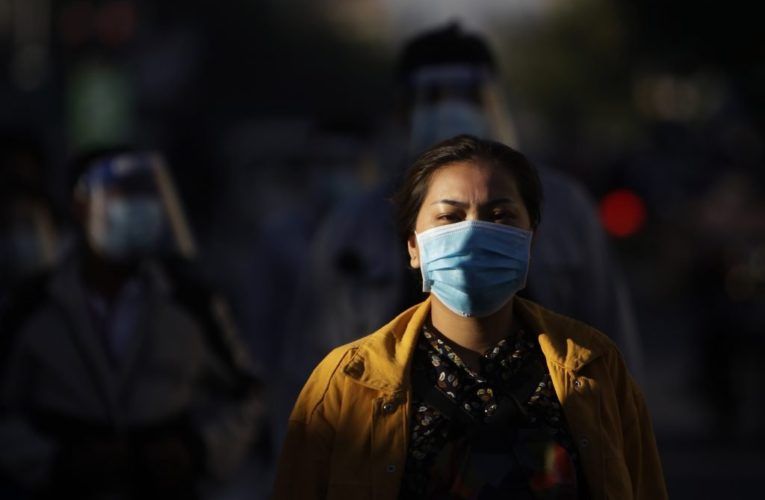 Cambodia sees its first death from COVID-19 a year into pandemic
