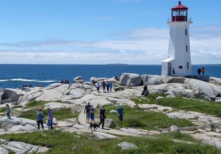 Canada's Atlantic provinces have kept COVID-19 largely at bay — here's how