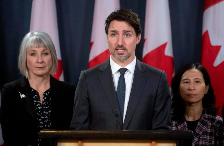 Canada's public health agency blindsided by COVID-19, scrambled to respond: AG report